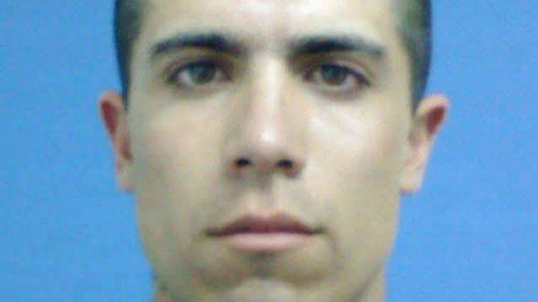 Hugo Martín Linares se desempeñaba en la Comisaría 42ª de El Chocón.