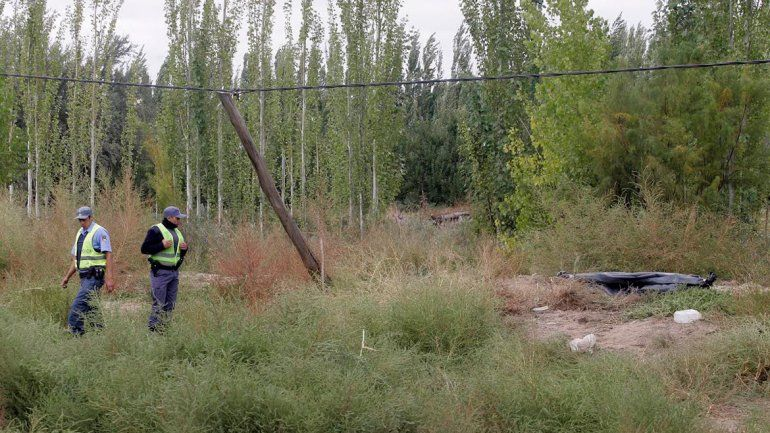 Accidente fatal en Ruta 7: un hombre perdió la vida tras volcar con su auto