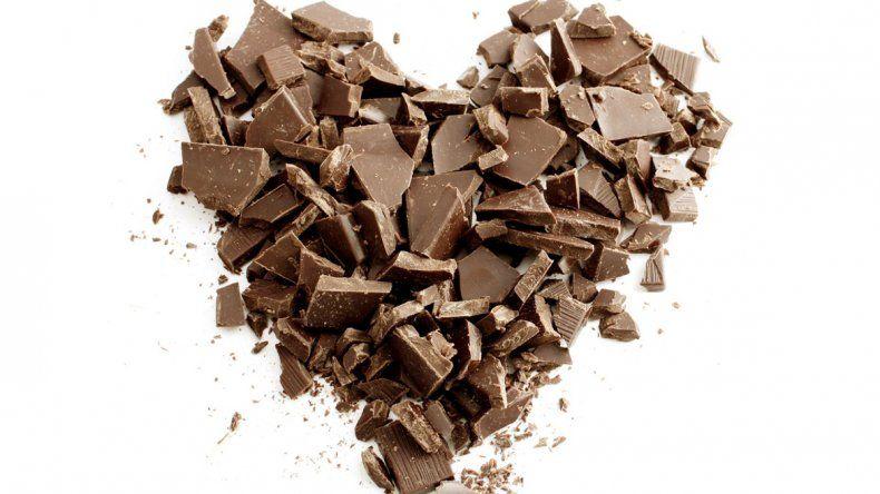 El chocolate se obtiene de la semilla del cacao