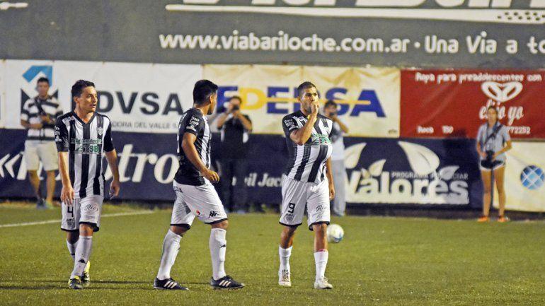 ¿Cómo recibirán a Taborda en Roca tras gritarles el gol?