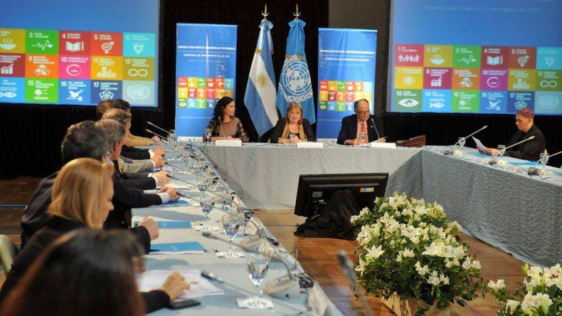 Tras aval de la ONU, Argentina agranda su plataforma marítima