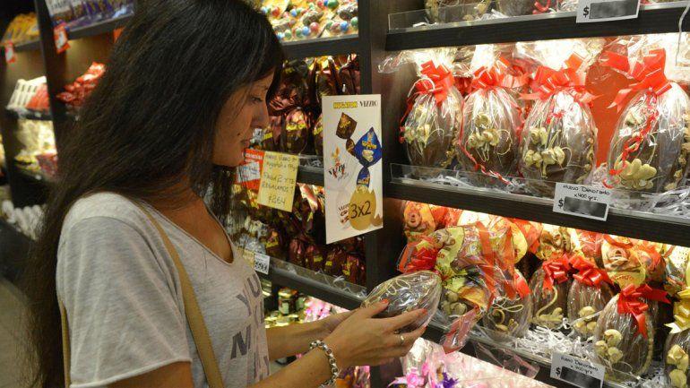 Tanto los productos como los servicios sufrieron una baja en Semana Santa