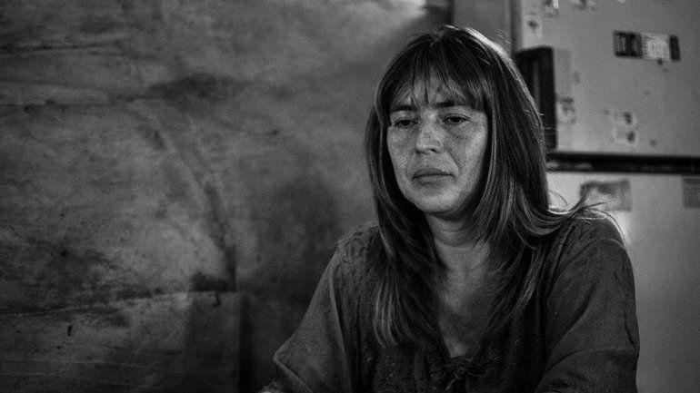 La reconocida actriz Silvana Feliziani viene de protagonizar su propia obra
