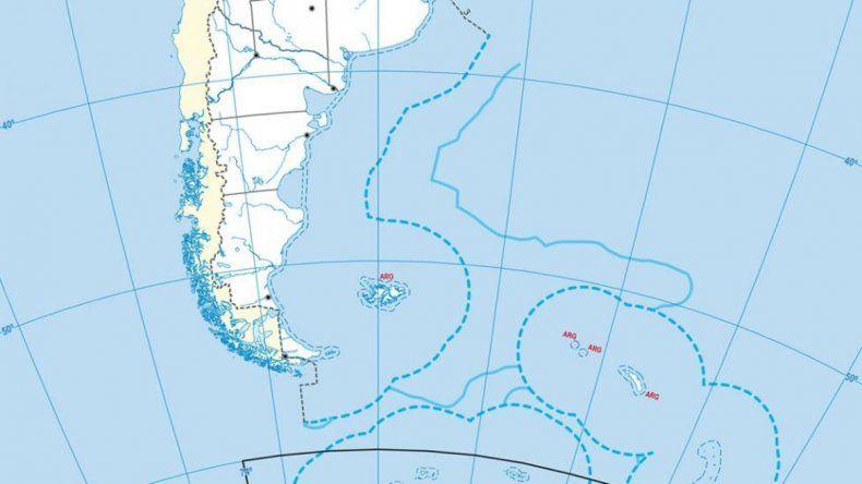 La Convención sobre el Derecho del Mar