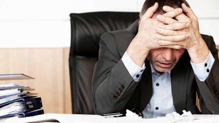 El ritmo casi frenético en que vive mucha gente genera el nunca deseado estrés.