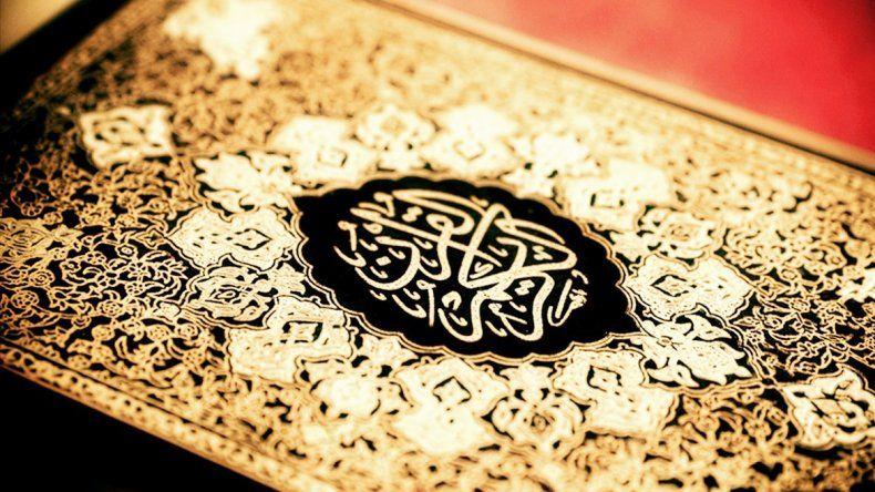 La comparación de términos entre el Corán y la Biblia fue realizada por un experto informático de Estados Unidos.