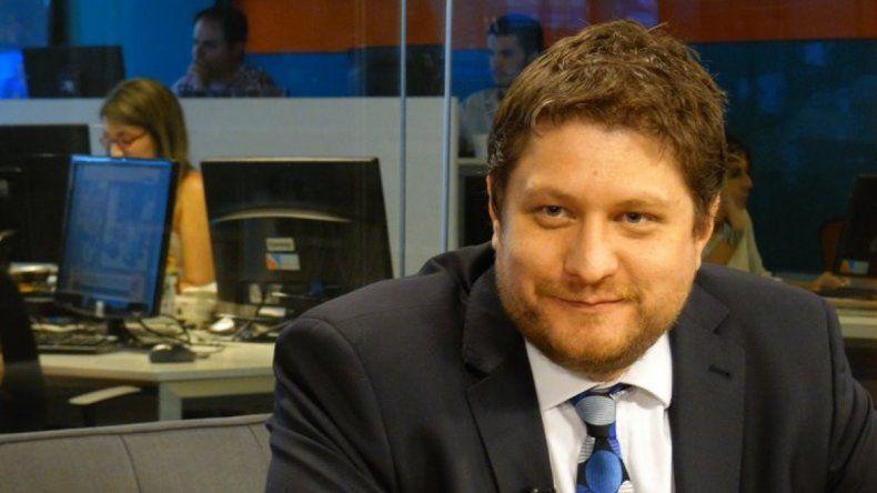 El intruso tildó de malaleche el artículo publicado por Nicolás Wiñazki.