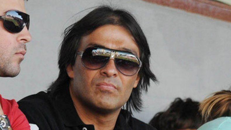 Miguel Ángel Pires.