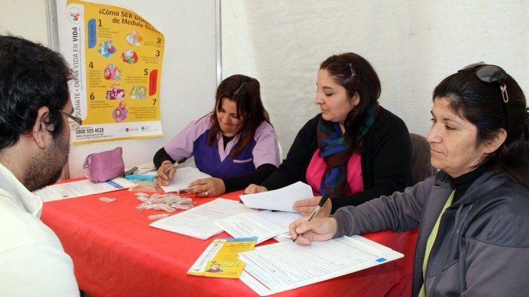 Realizan actividades por el Día del Donante de Médula Ósea