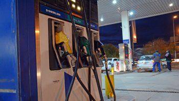 la nafta podria volver a subir el 1° de noviembre