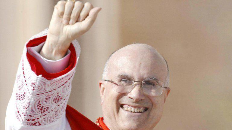 El cardenal al que le gusta el lujo anda en problemas