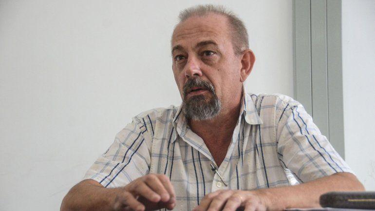 Mario Pilatti defendió la suba en los aportes de los empleados públicos.