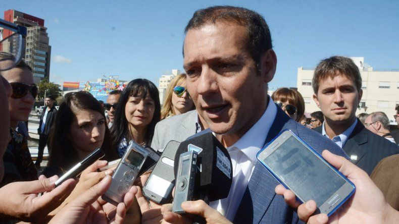 El gobernador dijo que la suba del gas permitirá sostener la actividad hidrocarburífera.