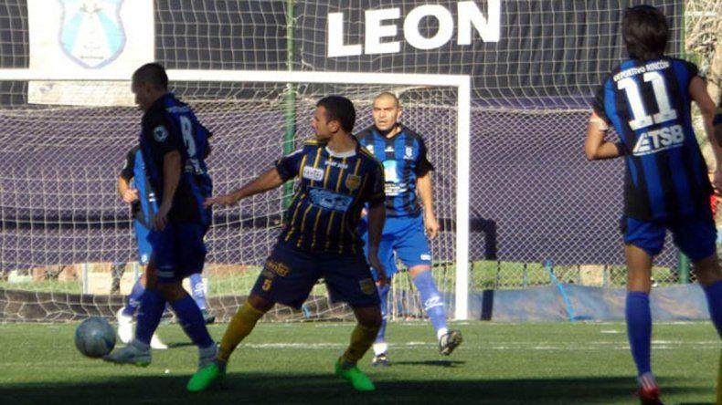 Deportivo Rincón quedó afuera del Federal C de manera impensada