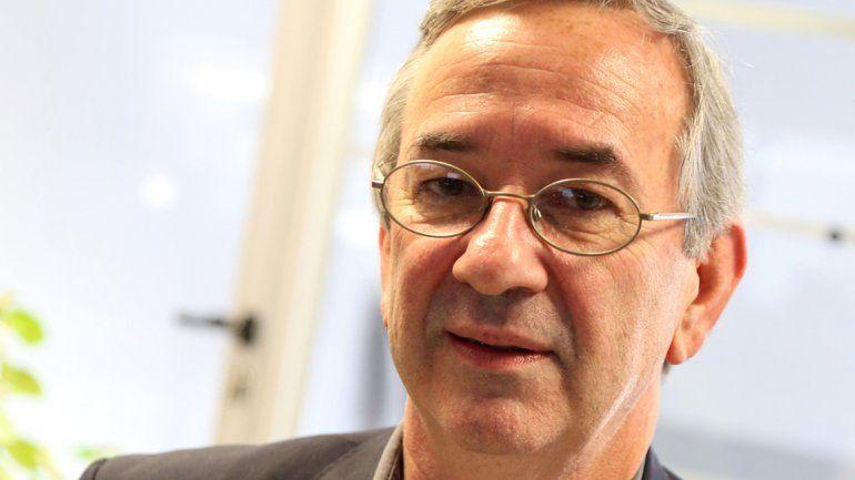 Jorge Sigal. Afirmó que la ley de medios se había distorsionado en su implementación.