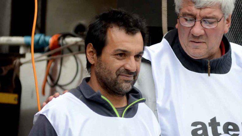 Miles de personas marcharon a 9 años de la muerte de Carlos Fuentealba.
