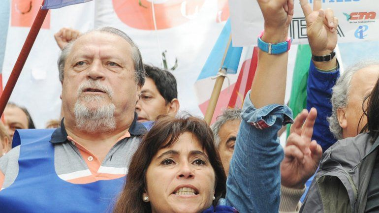 Unas 7000 personas se manifestaron en las calles de la capital provincial. Un tribunal de impugnación revisará el fallo de la causa Fuentealba II.