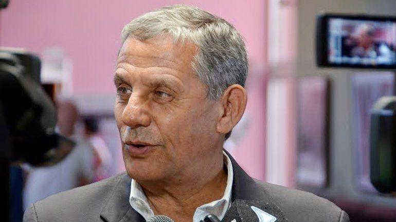 Quiroga es uno de los referentes del Presidente en la provincia.