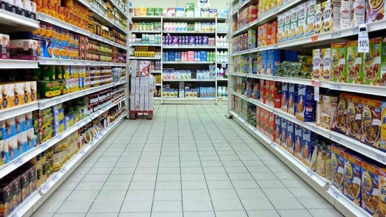 Proponen un boicot a los supermercados para el jueves 7