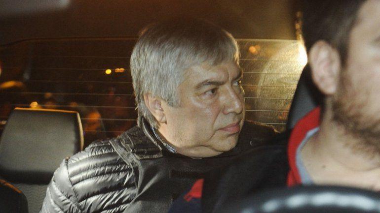 El juez Casanello rechazó el pedido y Lázaro Báez seguirá preso