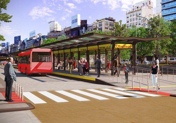 Nación aprobó recursos por 125 millones de pesos para el Metrobus