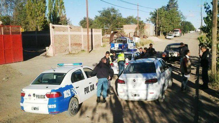 Se emborracharon en una fiesta y a la salida les secuestraron los autos