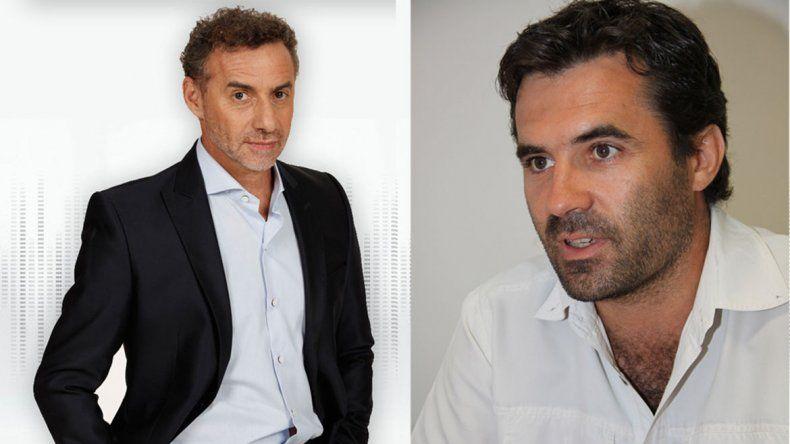 Duro cruce entre Majul y Martínez por la denuncia contra Macri