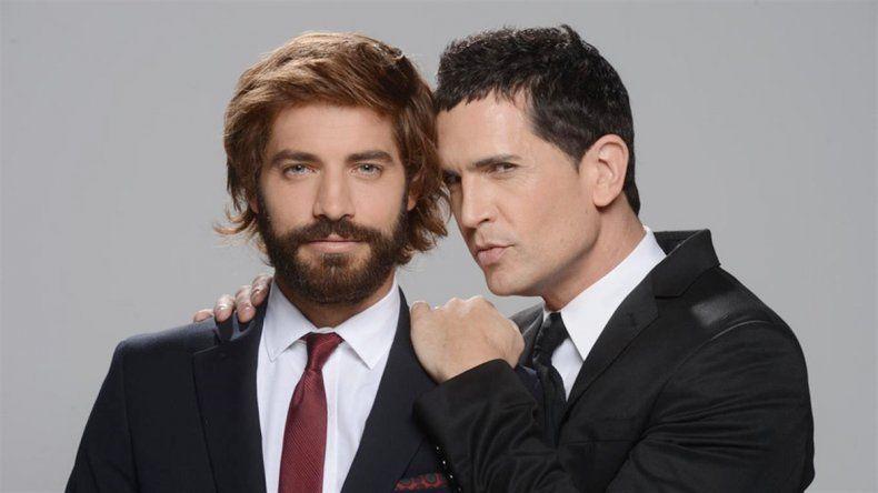 Benjamín Alfonso será la pareja de Diego Ramos en Nina.