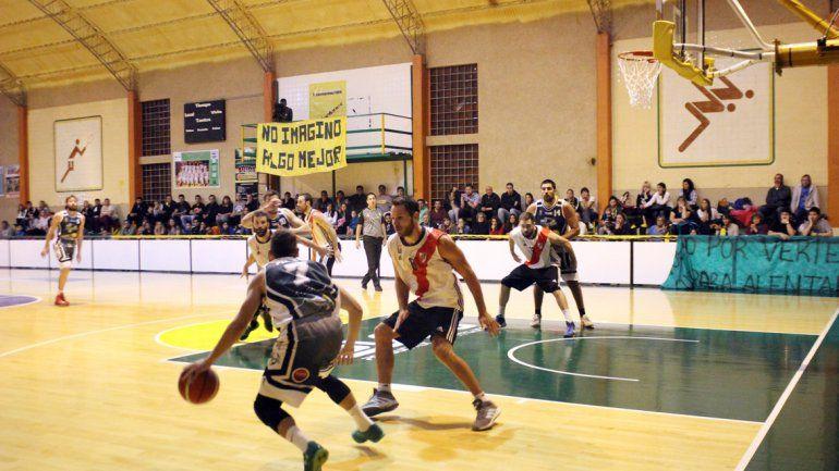 Pérfora ganó en el Microestadio de Núñez
