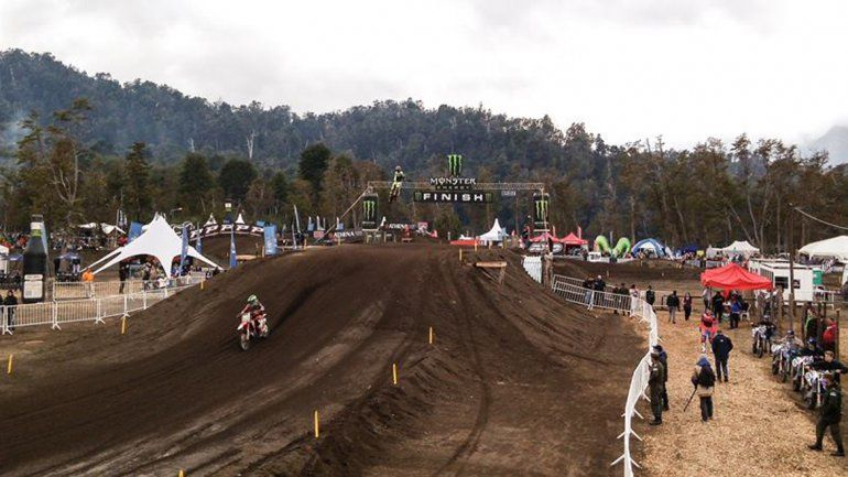 Ya se palpita la cuarta fecha del Mundial de Motocross