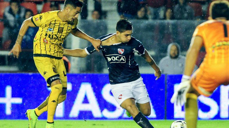 Independiente igualó sin goles ante Olimpo en Avellaneda