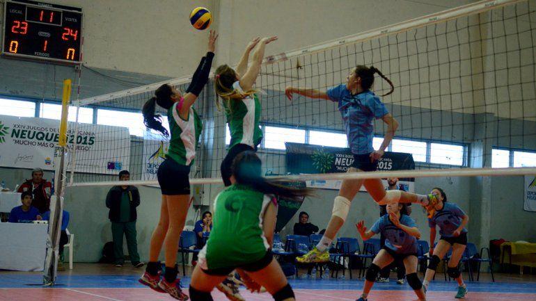 Ya tiene fecha la 25° edición de los Juegos de la Araucanía