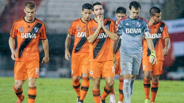 El Millo bailó el miércoles a The Strongest por la Libertadores. La rompió el Cabezón.