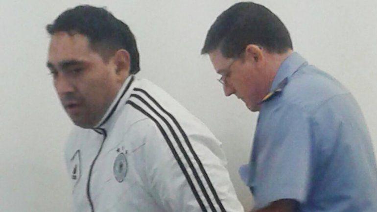 Juan Pablo Bolita Alveal