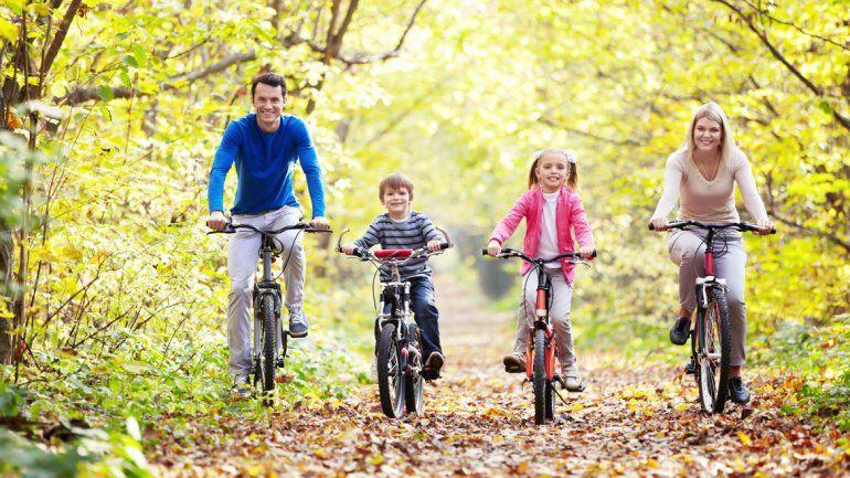 Es fundamental incorporar los hábitos saludables desde la infancia.