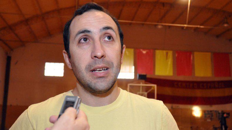 Fernando Claris