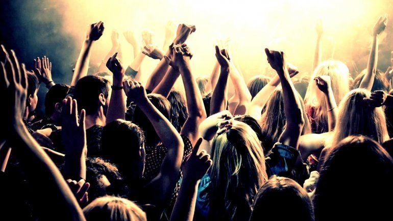Las fiestas electrónicas son el lugar ideal para consumir este tipo de drogas sintéticas.