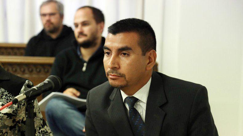 El policía Cerda fue considerado culpable y ahora resta definir la pena.