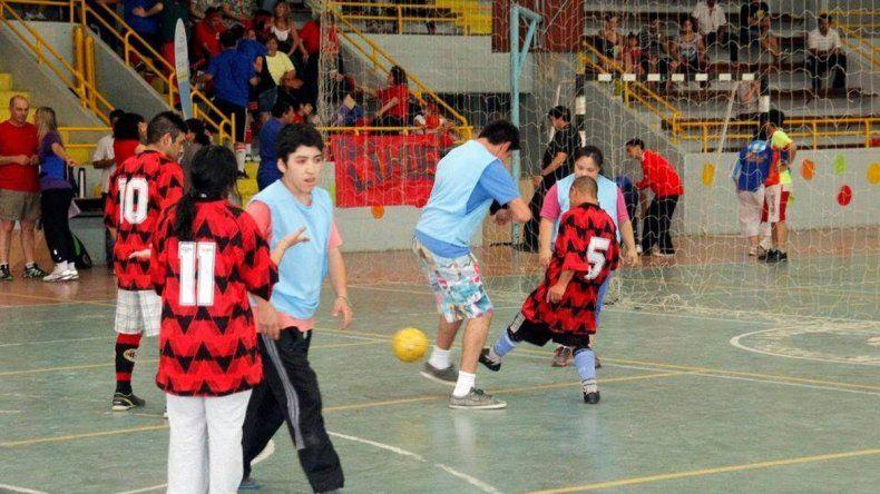 El torneo comenzará el 28 de abril desde las 14.