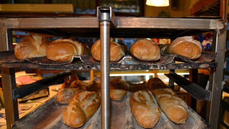 Decomisaron 700 kilos de manteca en mal estado en un mayorista que distribuye a panaderiías