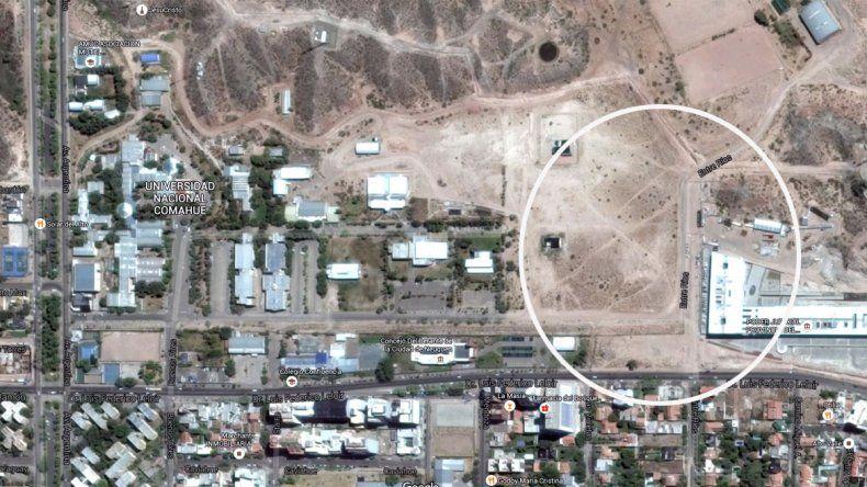 Funcionarios de Nación llegan para monitorear la apertura de calles