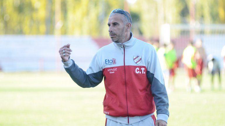 El entrenador contará con los regresos de Carlos Fondacaro y Emiliano Doglioli para intentar clasificar.