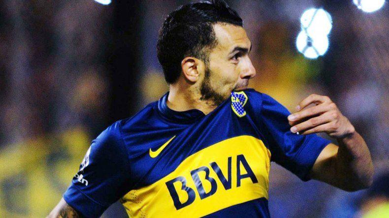 Carlitos Tevez se pidió una licencia en Boca y su futuro es incierto