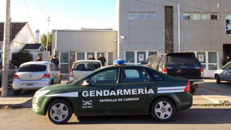 Gendarmes