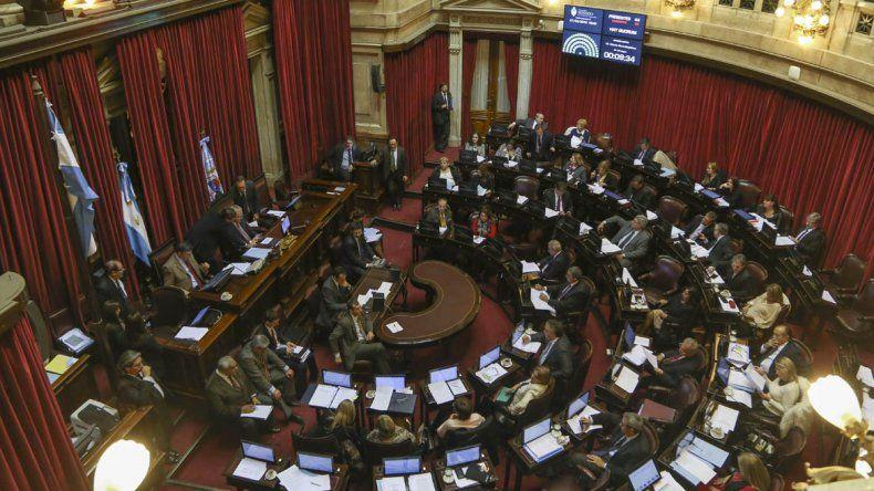 Ley antidespidos: pronta a ser aprobada en el Senado