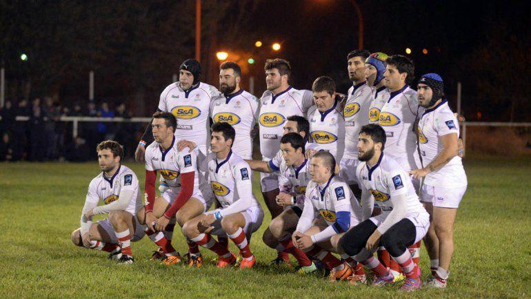Reviví la versión nocturna del clásico del rugby en la región