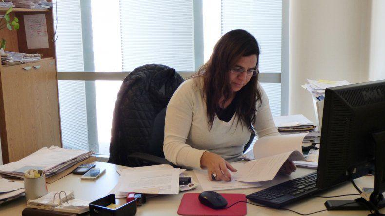 La fiscal Mariana Córdoba está a cargo de la investigación.