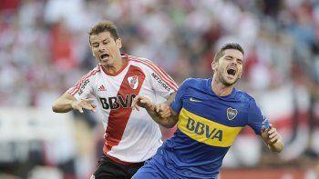 Muy mala pata. Las bajas de Gago, Lodeiro, Cubas y Chávez complican el escenario del Xeneize de cara a lo que resta de la Copa Libertadores.