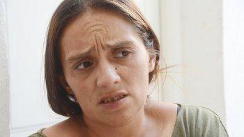 Ángela Garro acusó a su ex marido de violarla y tenerla secuestrada.