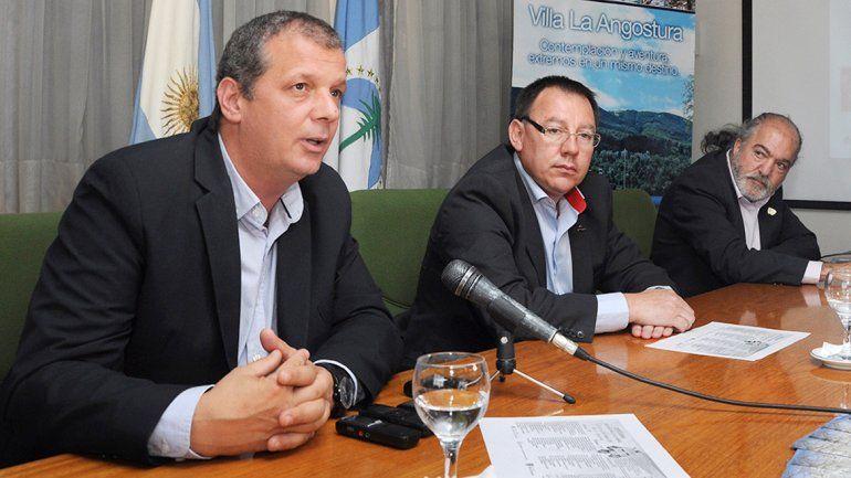 El jefe comunal será el primero en la provincia en incursionar en este tipo de seguimiento abierto a la ciudadanía.